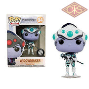Funko Pop! Games - Overwatch Widowmaker (94) Exclusive Figurines