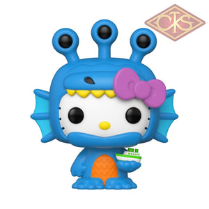 Funko POP! Hello Kitty - Hello Kitty (Sea) (41)