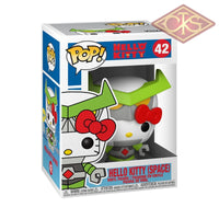 Funko Pop! Hello Kitty - (Space) (42) Figurines