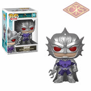 Funko Pop! Heroes - Aquaman Orm (247) Figurines