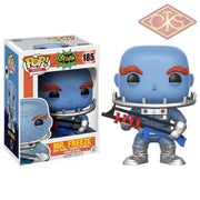 Funko Pop! Heroes - Batman Classic Tv Series Mr. Freeze (185) Figurines