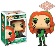 Funko Pop! Heroes - Batman Poison Ivy (New 52) (171) Figurines