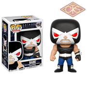 Funko Pop! Heroes - Batman The Animated Series Bane (192) Figurines