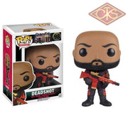Funko Pop! Heroes - Suicide Squad Deadshot (98) Figurines