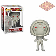 Funko Pop! Marvel - Ant-Man & The Wasp Ghost (342) Figurines