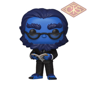Funko POP! Marvel - X-Men 20th Anniversary - Beast (643)