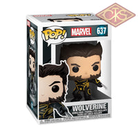 Funko POP! Marvel - X-Men (20th Anniversary) - Wolverine (637)