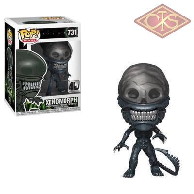 Funko Pop! Movies - Alien Xenomorph (731) Figurines