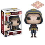 Funko POP! Movies - Assassin's Creed - Vinyl Figure Maria (376)