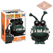 Funko Pop! Movies - Despicable Me 3 Kyle (422) Figurines