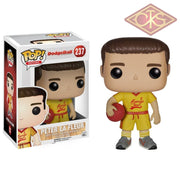 Funko POP! Movies - Dodgeball - Vinyl Figure Peter La Fleur (237)