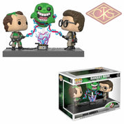 Funko Pop! Movies - Ghostbusters Movie Moments:  Banquet Room (730) Figurines