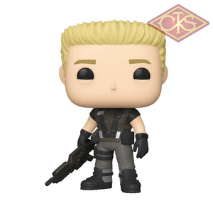 Funko POP! Movies - Starship Troopers - Ace Levy (1049)
