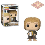 Funko Pop! Movies - The Lord Of The Rings Merry Brandybuck (528) Figurines
