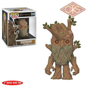 Funko Pop! Movies - The Lord Of The Rings Treebeard 6 (529) Figurines
