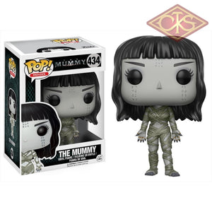 Funko POP! Movies - The Mummy - Vinyl Figure The Mummy (434)