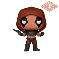 Funko POP! Retro Toys - G.I. Joe - Zartan (24)
