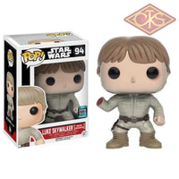 Funko Pop! Star Wars - Luke Skywalker (Bespin Encounter) (94) Exclusive Figurines