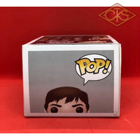 Funko POP! Star Wars - Rogue One - Captain Cassian Andor (Brown Jacket) (151) DAMAGED PACKAGING