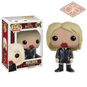Funko Pop! Television - America Horror Story Hotel Holden (325) Figurines