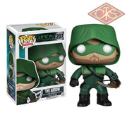 Funko Pop! Television - Arrow The (207) Figurines