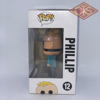 Funko POP! Television - South Park - Phillip (12) DAMAGED PACKAGING