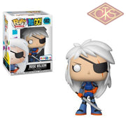Funko Pop! Television - Teen Titans Go! Rose Wilson (582) Figurines
