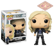 Funko Pop! Television - The 100 Clarke (438) Figurines