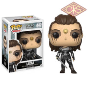 Funko Pop! Television - The 100 Lexa (442) Figurines