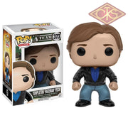 Funko Pop! Television - The A-Team Templeton Faceman Peck (373) Figurines