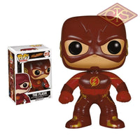 Funko Pop! Television - The Flash (213) Figurines