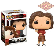 Funko Pop! Television - Twin Peaks Audrey Horne (450) Figurines
