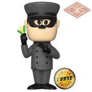 Funko Soda - Green Hornet Kato (Gray) Chase Figurines