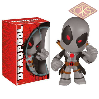 Funko Super Deluxe - Deadpool X-Force Variant (Exclusive) Figurines