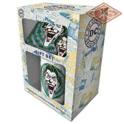 Gift Set - Dc Comics The Joker