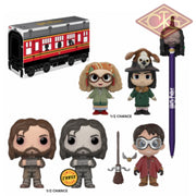 Harry Potter Collector Mystery Hogwarts (Limited Edition) Figurines