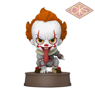 Hot Toys - It, Chapter Two - Pennywise (Tongue) (11 cm)