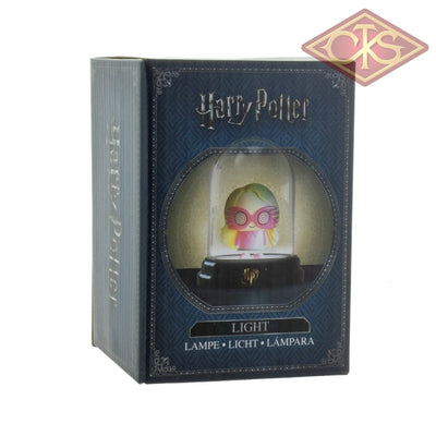 Lamp Mini Bell Jar Light - Harry Potter Luna Lovegood