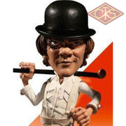 Mezco Toys - A Clockwork Orange Alex Delarge (15 Cm) Figurines