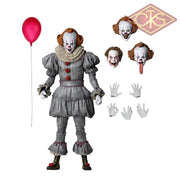 NECA - IT, Chapter Two - Action Figure Pennywise (18 cm)