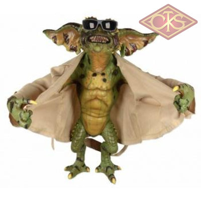 Neca - Life-Sized Replica Gremlins 2 Flasher Gremlin (75 Cm) Exclusive Figurines