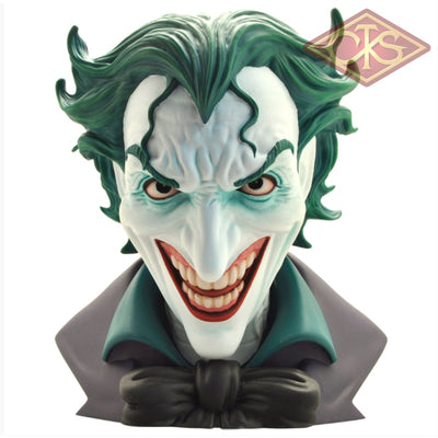Plastoy - Dc Comics Bust The Joker (22 Cm) Figurines