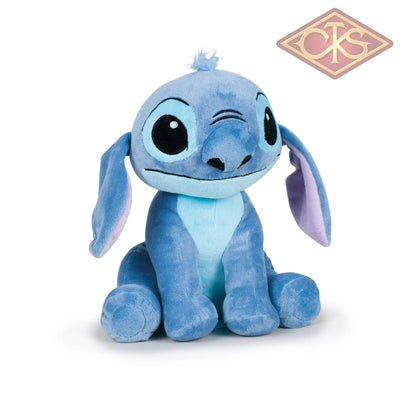 Play By - Lilo & Stitch Pluche (30 Cm) Figurines