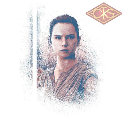 Star Wars - Metal Poster Successors Collection Rey (32 X 45 Cm) Posters