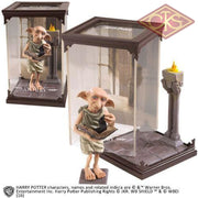 The Noble Collection - Magical Creatures Harry Potter Dobby (02) Figurines