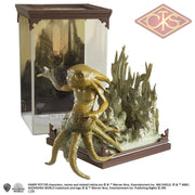 The Noble Collection - Magical Creatures Harry Potter Grindylow (18) Figurines