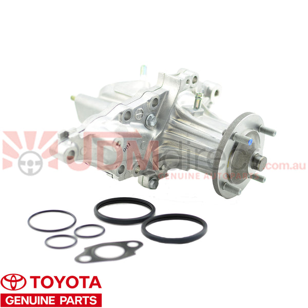 Water Pump (1JZ/2JZ)