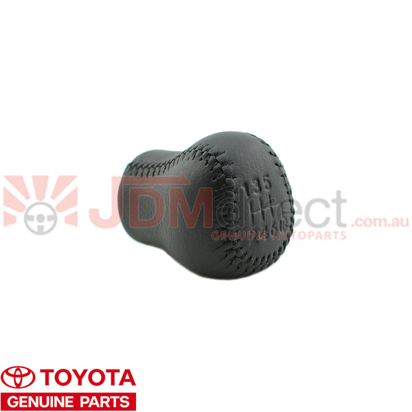 Supra 6 Speed Shift Knob