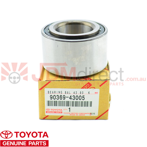 Wheel Bearing (rear) Supra/Soarer