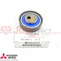 Balancer Shaft Pulley Evo 1-9